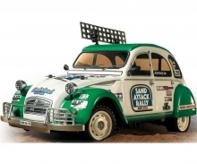 300058670 1:10 RC Citroen 2CV Rally  *A*